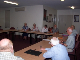 AGM, Shepparton Interfaith Network