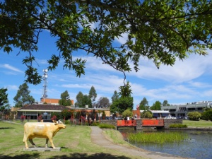 View of Shepparton