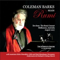 Coleman Barks reads Rumi