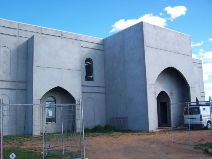New Mosque Shepparton