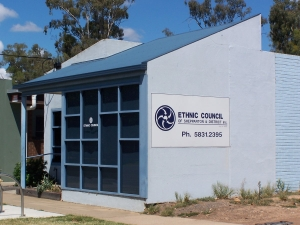Ethnic Council of Shepparton