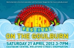 Emerge on the Goulburn Festival