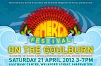 Emerge on the Goulburn