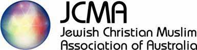 Jewish Muslim Christian Association of Australia
