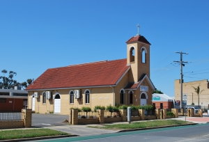 Greek Orthodox Church, Shepparton