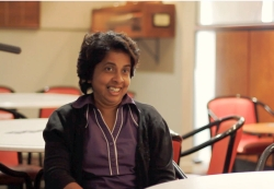 Sonali Jayasundra in conversation