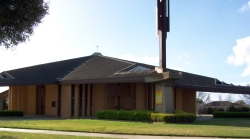 St Mel's Church, Shepparton South