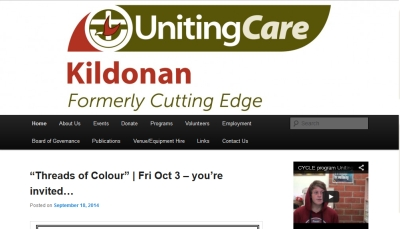Uniting Care Kidonian