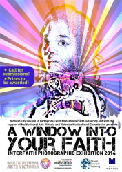 Window to your faith
