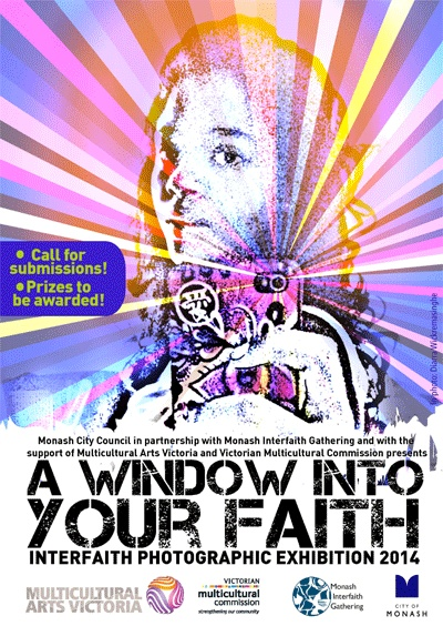 Window into your faith