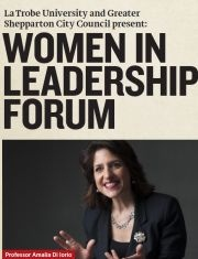 Women in Leadership Forum