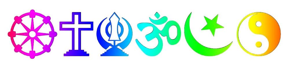 religions-symbols