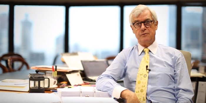 Julian Burnside, AO, QC to speak in Shepparton
