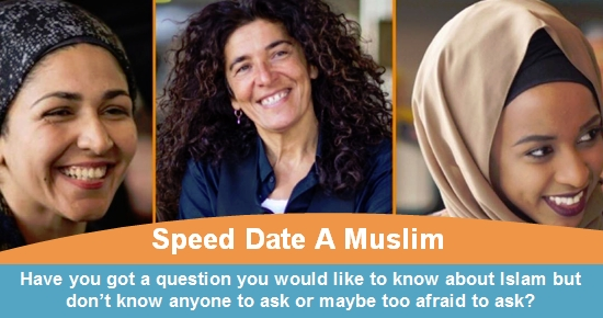 Spiritual speed dating melbourne