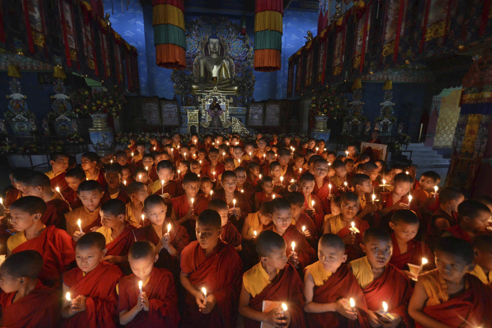 buddha-lights