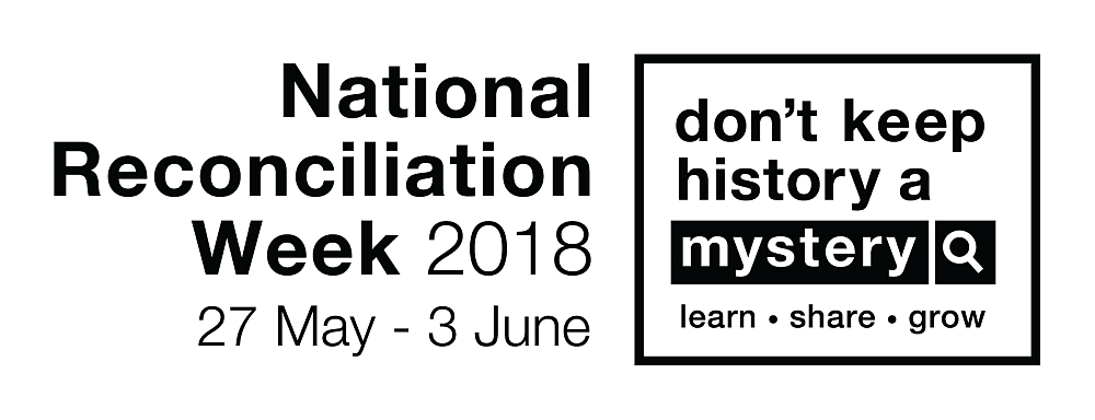 National Reconciliation Week 2018