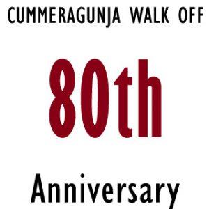 Cummeragunja Walk Off Anniversary