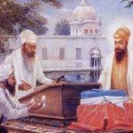 Birthday of Guru Angad Dev Guru Tegh Bahadur