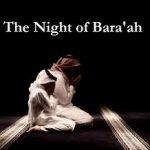 the 15th night of Shabaan