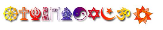 symbols of religions
