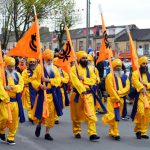 Vaisakhi is Khalsa Foundation Day for the Sikhs