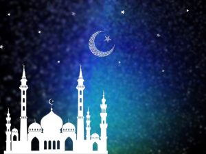 ramadan is a month of fasting