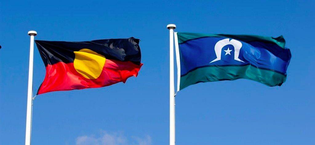 Australian Indigenous Flags