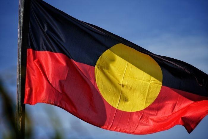 Indigenous Flag Australia