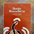 Badja Bayaderra Logo