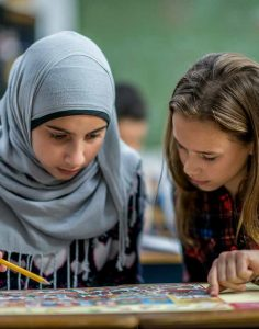 Welcoming Each Other - Interfaith Education for Schools