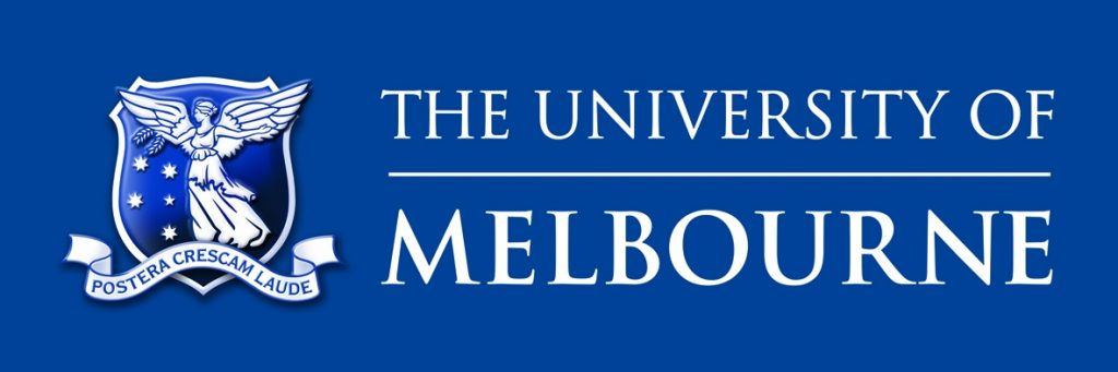 University of Melbourne Footer