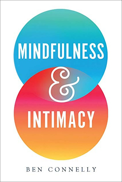 Book Cover - Mindfulness and Intimacy