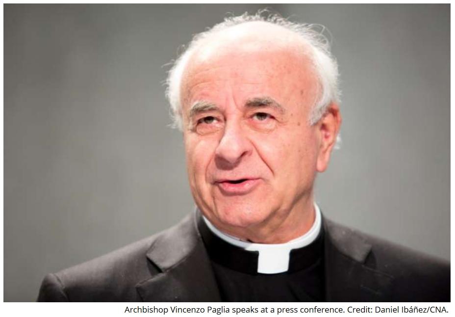 Archbishop Paglia