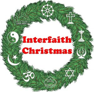 The Interfaith Christmas Wreath