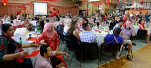 Shepparton Chinese New Year