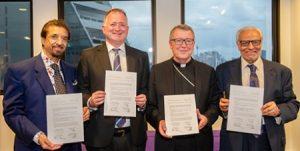 Australian Catholic and Muslim leaders
