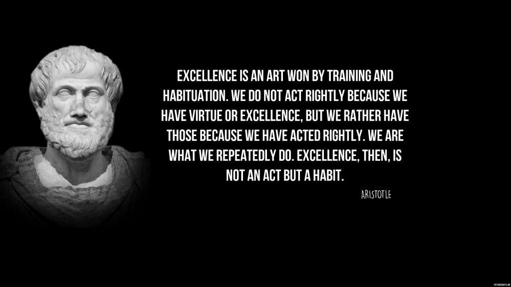Aristotle on Habit