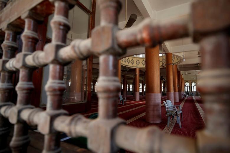 AL-Abbas mosque