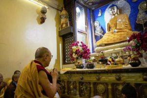 His Holiness XIV Dalai Lama