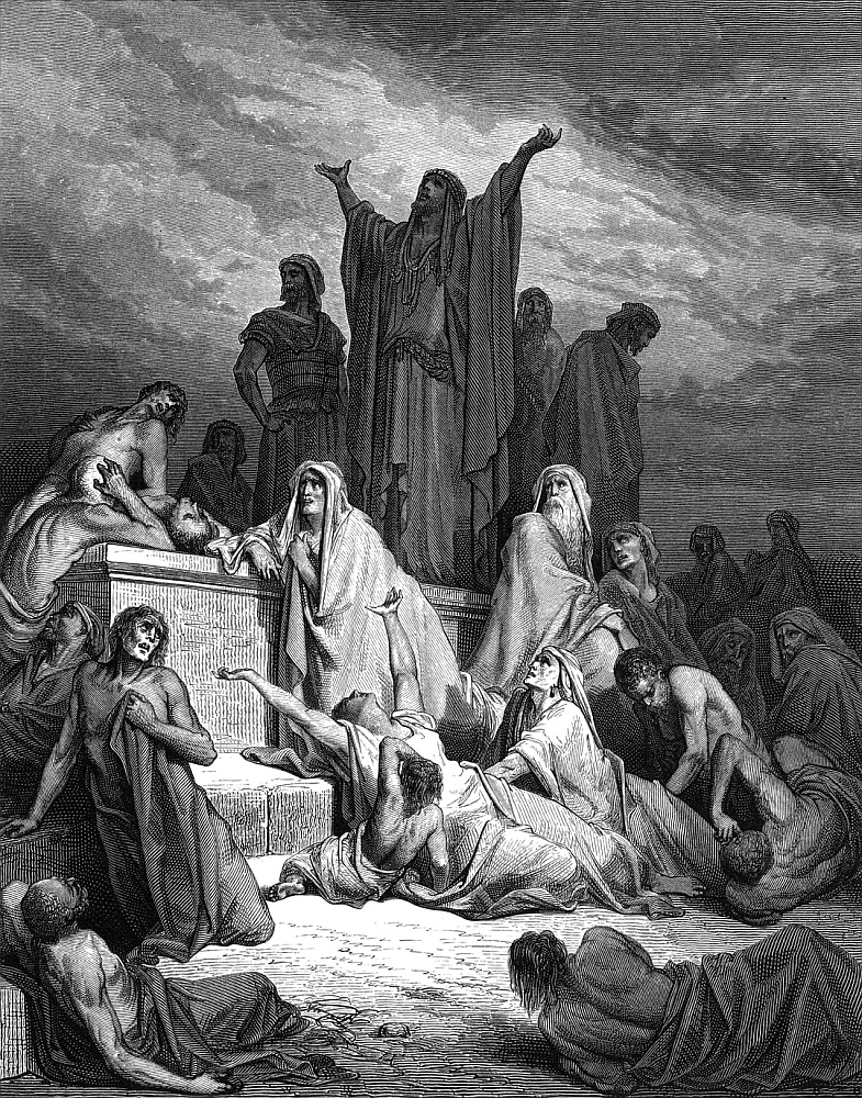 The Plague of Cyprian