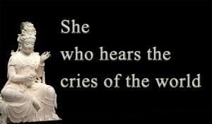 Boddhisattva of Compassion