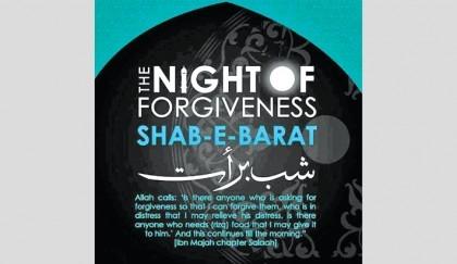 Night of Mid Shaban