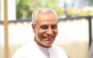 Dr Ibrahim Abu Mohammad