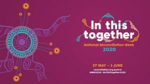 In this together - National Reconciliation Week