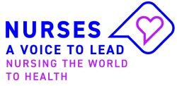 International Day of Nurses 2020 logo