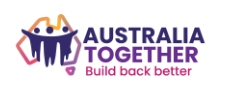 Australia Together logo