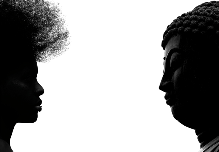 Buddhism in the Age of #BlackLivesMatter