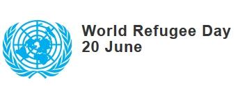 UN World Refugee Day
