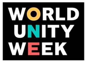 World Unity Week