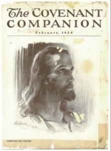 "The ""white"" Jesus"